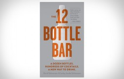 12 Bottle Bar
