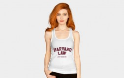 Harvard Law…Just Kidding