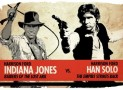Why Indiana Jones' Personal Finances Are Better Organized Than Han Solo's