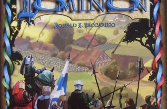 Game Review: Dominion