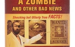 You Might Be A Zombie Fact book