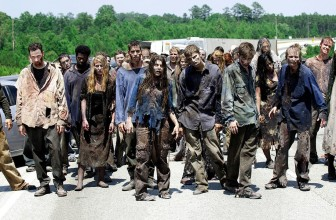 The Zombie Apocalypse – Fun On The Run