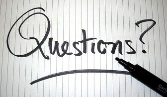 Want to really get to know someone? ask these questions…